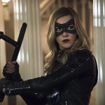 arrow 4x10 Black Canary 2