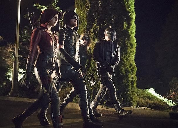 arrow 4x10 team