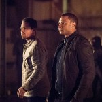 Arrow 4x13 Oliver Diggle