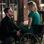 Arrow 4x13 Oliver Felicity 2