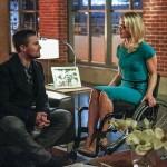 Arrow 4x13 Oliver Felicity 3