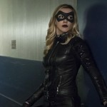 Arrow 4x14 Laurel