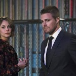 Arrow 4x14 Oliver  Thea