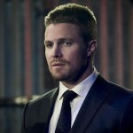 Arrow 4x14 Oliver seul