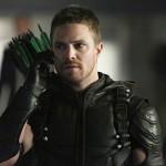 Arrow 4x15 Oliver