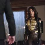 Arrow 4x15 Vixen 2