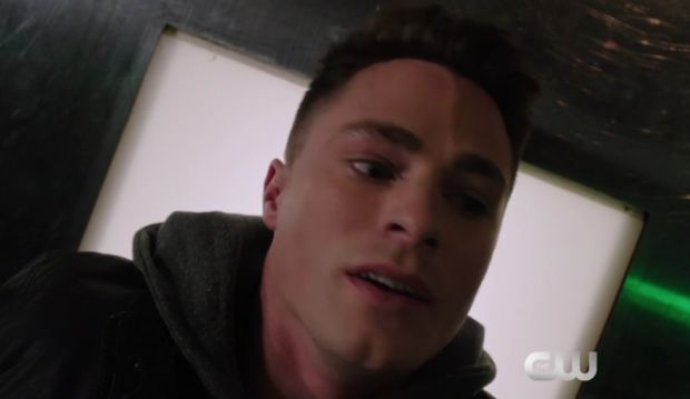 arrow 4x12 roy harper