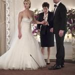 Arrow 4x16 mariage Felicity Oliver flèche