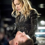 arrow 4x17 Oliver + Laurel
