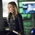 arrow 4x17  laurel