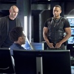 arrow 4x17 team + curtis