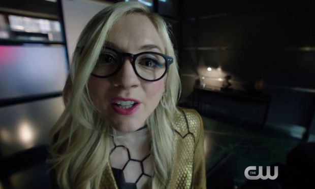 La bande annonce du 4×17 de Arrow : Beacon of Hope