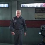 Arrow - Episode 4.18 - Eleven-Fifty-Nine - Damien