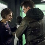Arrow - Episode 4.18 - Eleven-Fifty-Nine - Thea Malcolm