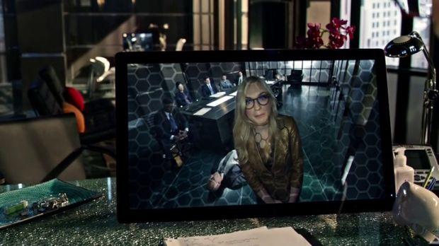 Votez pour votre scène préférée de l'épisode 4×17 de Arrow