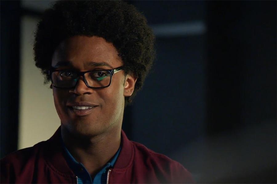 Curtis Holt devient un personnage régulier pour la saison 5 de Arrow