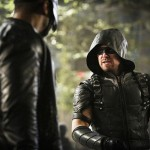 Arrow 4x23 Diggle Oliver