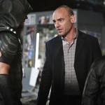 Arrow 4x23 quentin lance