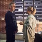 Arrow - Episode 4.22 - Lost In The Flood Noah felicity