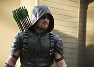Arrow - Episode 4.22 - Lost In The Flood Oliver 2