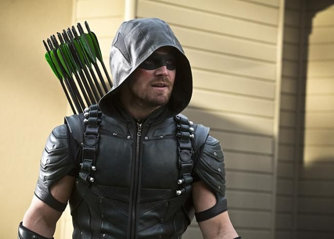 Vos réactions sur l'épisode 4×22 de Arrow – Lost in the Flood