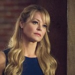 Arrow - Episode 4.22 - Lost In The Flood donna smoak
