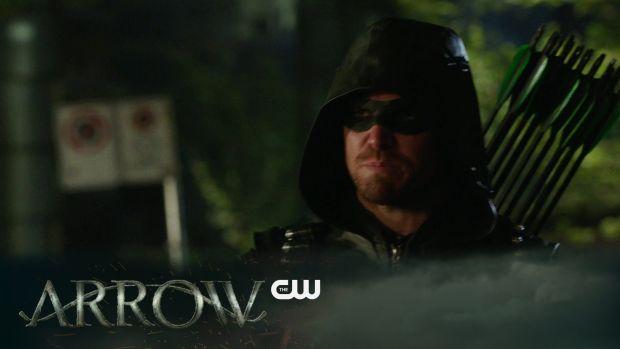 La bande annonce du 4×23 «season finale» de Arrow : Schism