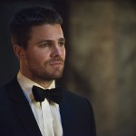 arrow 4x20  Oliver Queen
