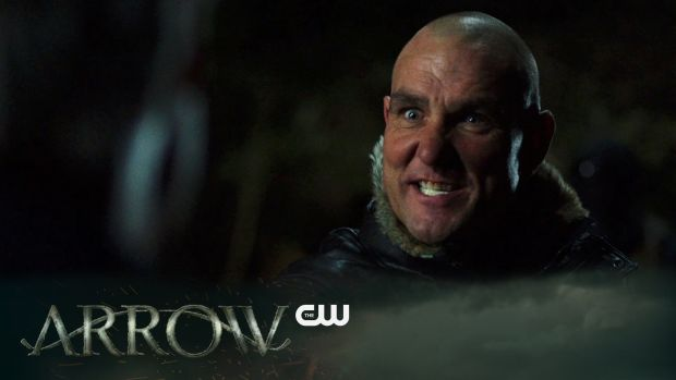 La bande annonce du 4×21 de Arrow : Monument Point