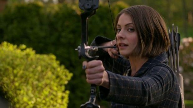Votez pour votre scène préférée de l'épisode 4×22 de Arrow