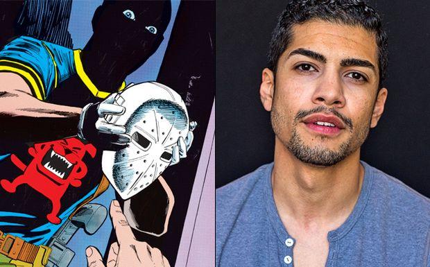 Casting Arrow saison 5 : Rick Gonzalez sera le justicier Wild Dog