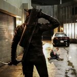 Arrow 5x01 Prometheus de dos