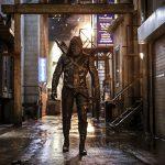 Arrow 5x01 Prometheus nouveau méchant