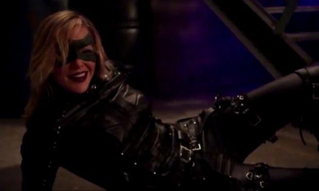 Vidéo : Le bêtisier de la saison 4 de Arrow