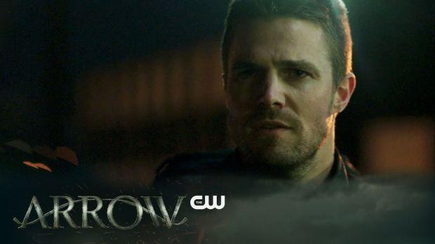 La bande annonce du 5×04 de Arrow : Penance