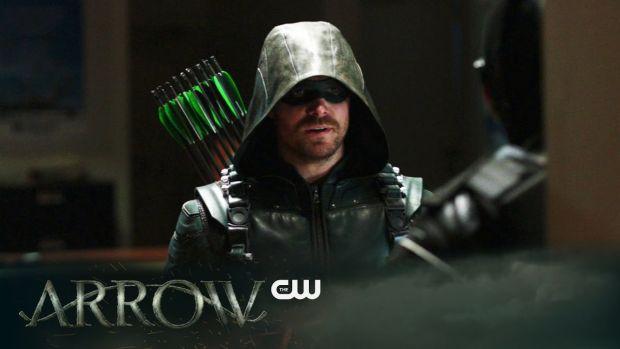La bande annonce du 5×07 de Arrow : Vigilante