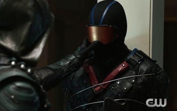 Vos réactions sur l'épisode 5×07 de Arrow – Vigilante