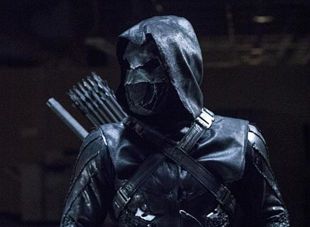 Vos réactions sur l'épisode 5×09 de Arrow – What We Leave Behind