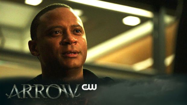 Arrow _ Disbanded Trailer _ The CW (BQ)