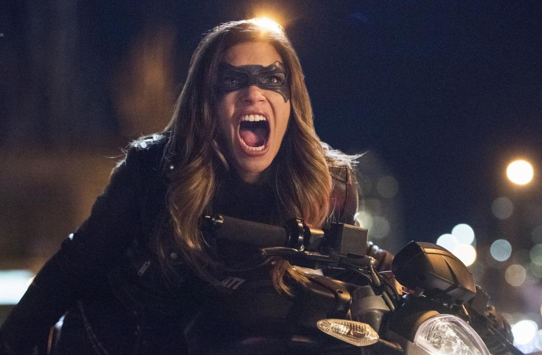 Les audiences USA du 5×19 de Arrow : Dangerous Liaisons