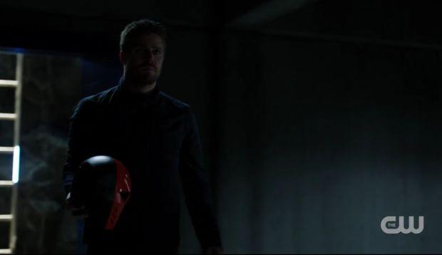 Nouvelle vidéo promo pour les 5 derniers épisodes de la saison 5 d'Arrow