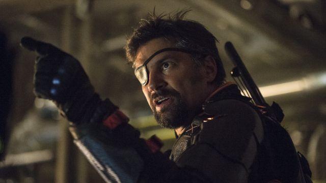 Deathstroke bientôt de retour dans Arrow