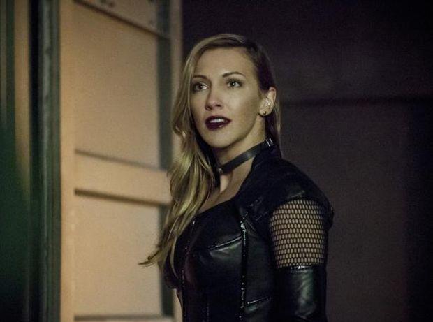 Vos réactions sur l'épisode 5×22 de Arrow – Missing