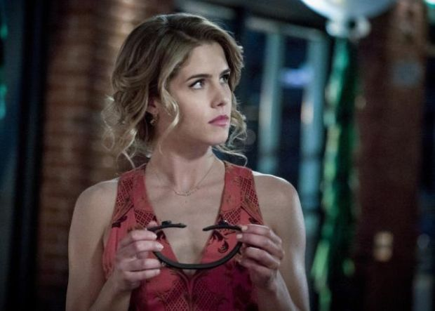 Les audiences USA du 5×22 de Arrow : Missing