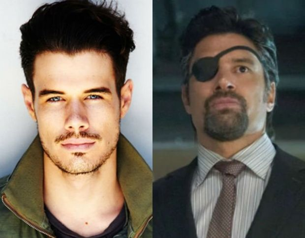 Casting Arrow saison 6 : Liam Hall sera le fils de Slade Wilson