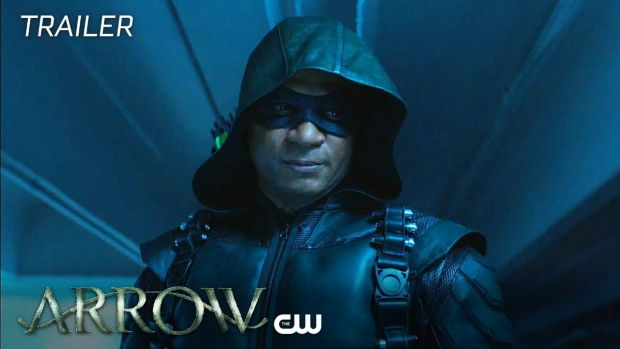La bande annonce du 6×03 de Arrow – Next of Kin