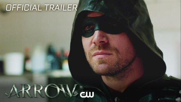 La bande annonce du 6×02 de Arrow – Tribute