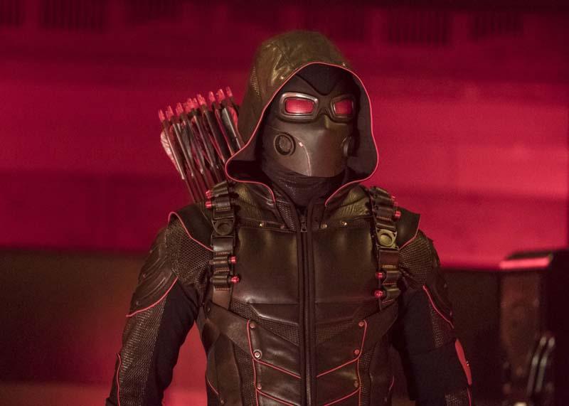 Vos réactions sur l'épisode 6×08 de Arrow – Crisis on Earth-X, Part 2