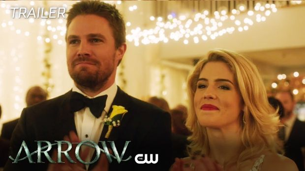La bande annonce du 6×09 de Arrow – Irreconcilable Differences