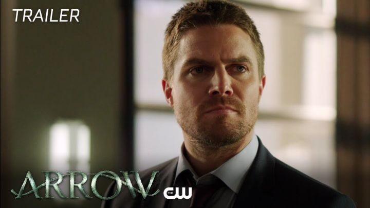 La bande annonce du 6×11 de Arrow – We Fall